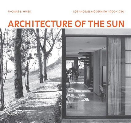 Architecture of the Sun By Hines, Thomas S.